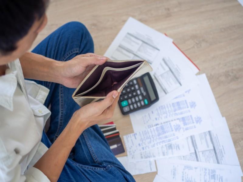 Lỗ hổng trong cách quản lý tài chính là do đâu?
