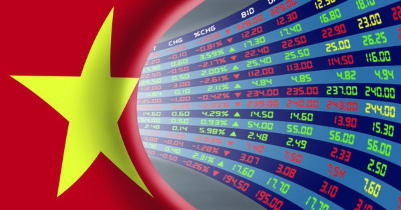 Đầu tư chứng khoán tại Việt Nam