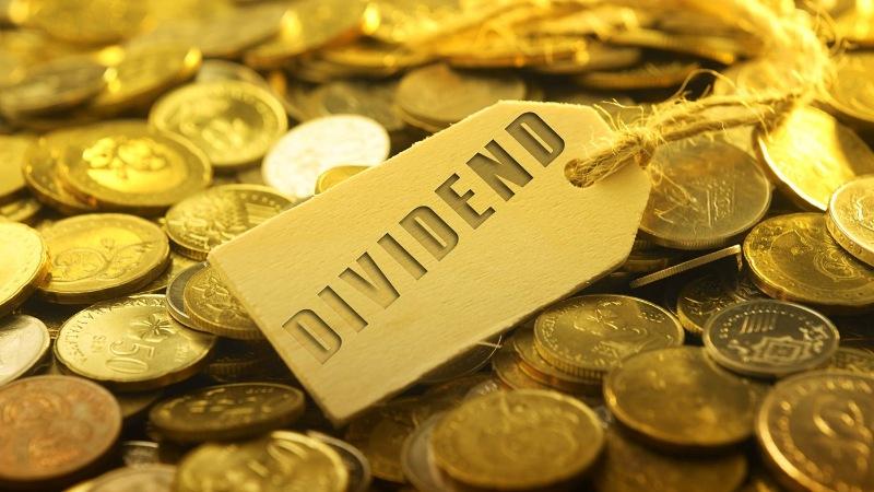 cách đầu tư tiền hiệu quả bằng chiến lược đầu tư hưởng cổ tức