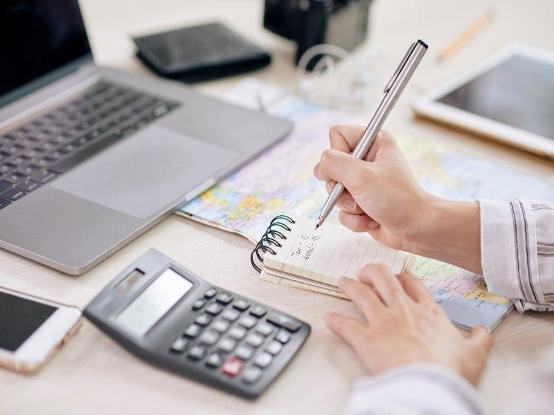 4 bước lên kế hoạch an tâm đầu tư