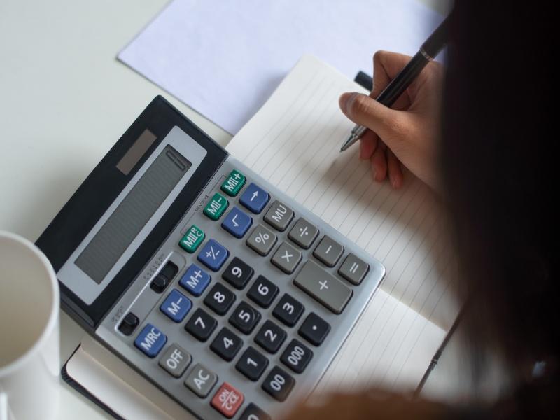 Xây dựng tự do tài chính bằng cách thiết lập kỷ luật chi tiêu