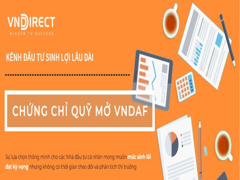 Quỹ đầu tư chứng khoán VNDAF