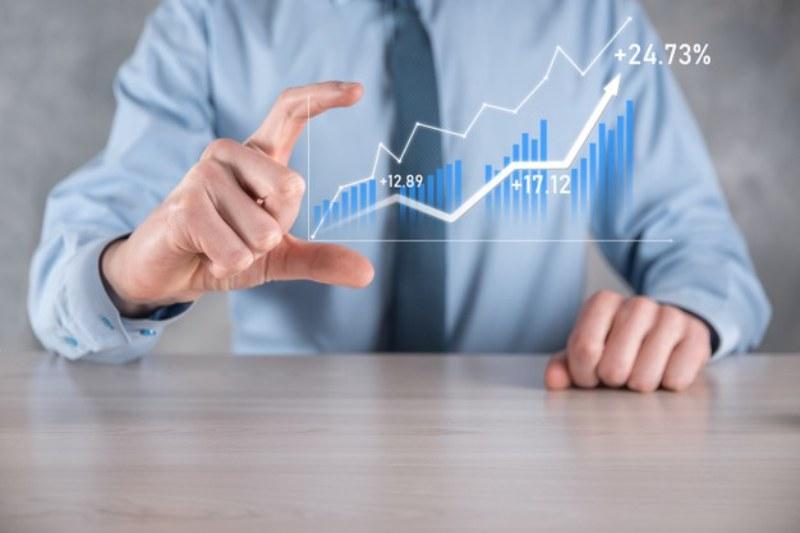 """""""lãi suất kép"""" - lợi ích nổi bật của đầu tư tài chính cá nhân"""