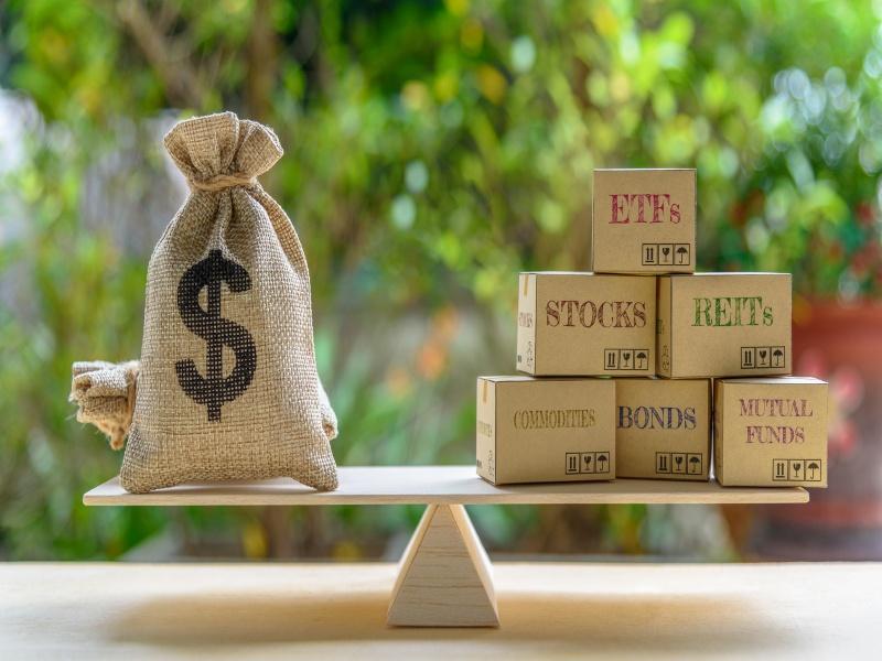 Xây dựng tự do tài chính bằng cách đa dạng danh mục đầu tư
