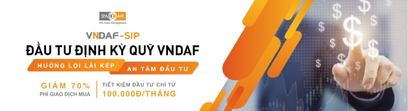 Đầu tư tài chính cá nhân định kỳ - VNDAF-SIP