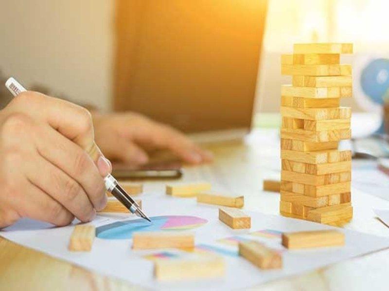 Đa dạng hoá danh mục an tâm đầu tư