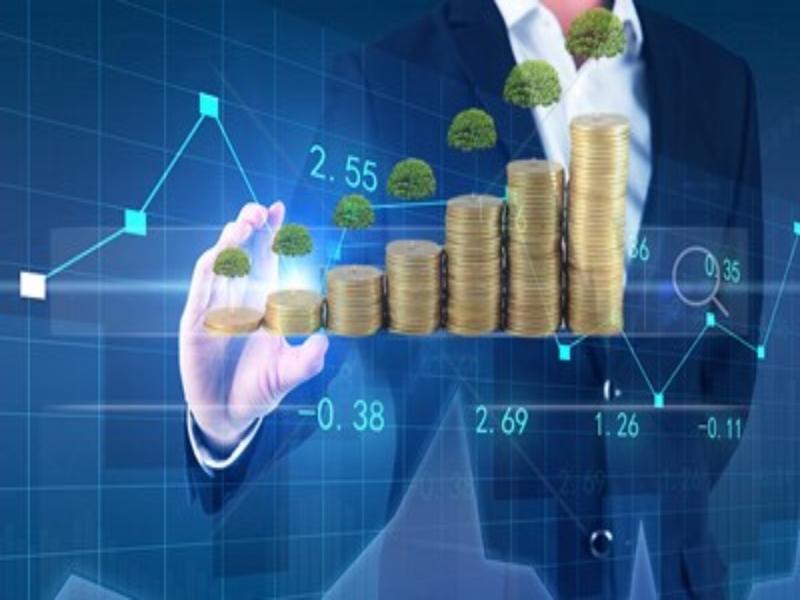 Cách đầu tư tiền hiệu quả với chứng khoán
