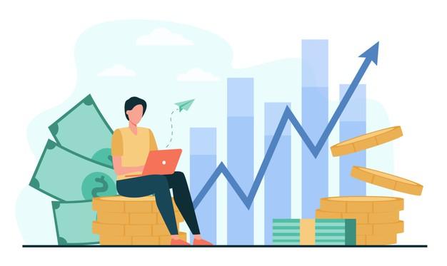 An tâm đầu tư - hình thức đầu tư tăng trưởng hiệu quả