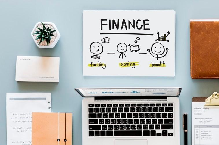 Vững vàng trong tài chính cá nhân