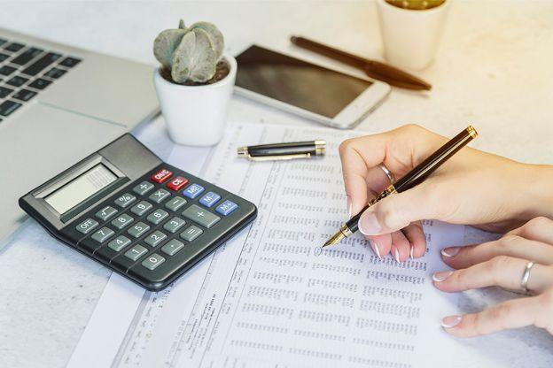 Thiết lập khái niệm quản lý tài chính cá nhân