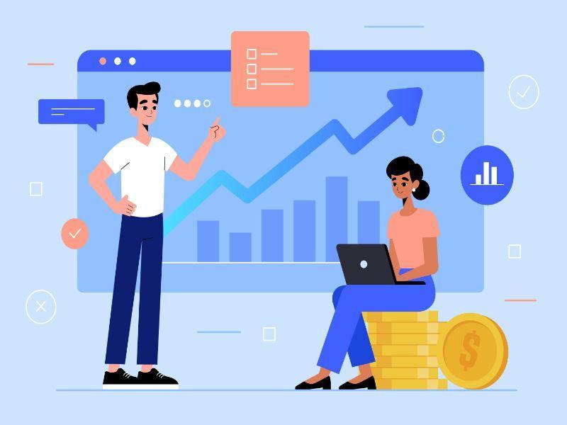 Đầu tư chứng khoán cho người mới bắt đầu với hình thức Danh mục giá trị
