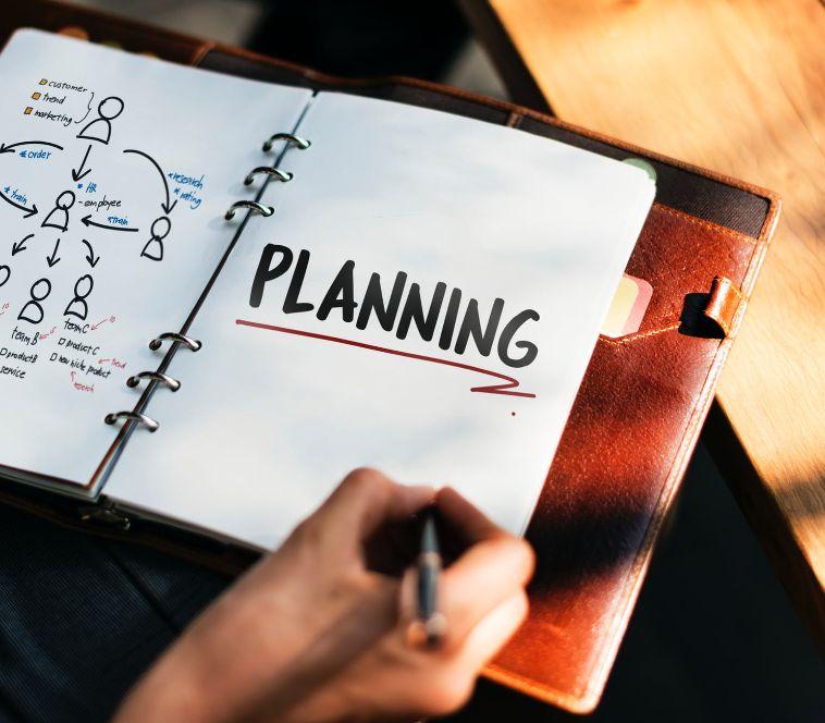 Trở thành chuyên gia tài chính cá nhân nhờ kỹ năng lên kế hoạch